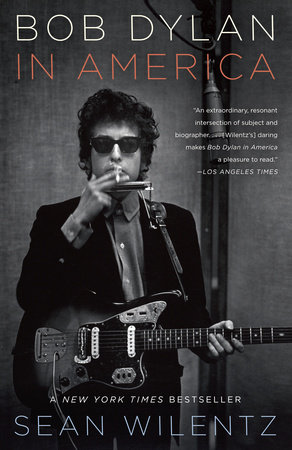 Bob Dylan In America by