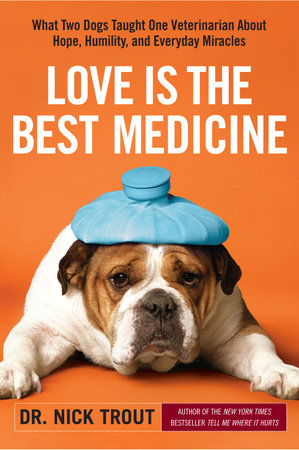 Love Is the Best Medicine by