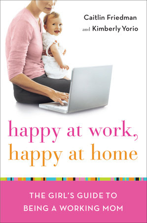 Happy at Work, Happy at Home by