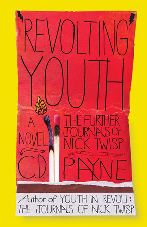 Revolting Youth by