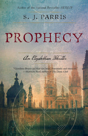Prophecy by