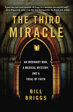 The Third Miracle by