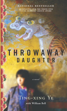 Throwaway Daughter by