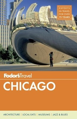 Fodor's Chicago by