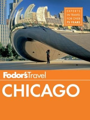 Fodor's Chicago 2014