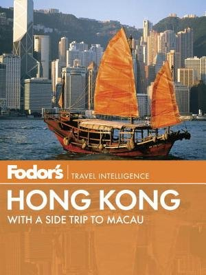 Fodor's Hong Kong by