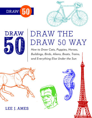 Draw the Draw 50 Way by