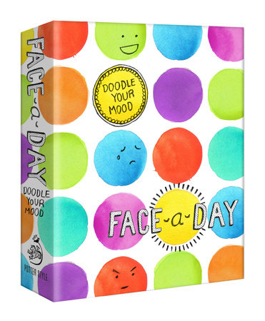 Face-a-Day Journal by