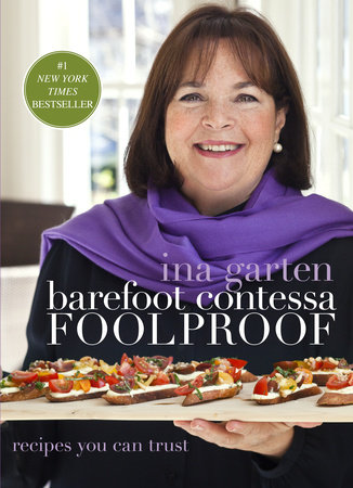 Barefoot Contessa Foolproof by