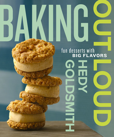 Baking Out Loud by