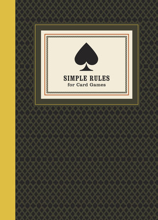 Simple Rules for Card Games by