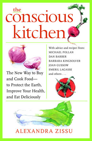 The Conscious Kitchen by