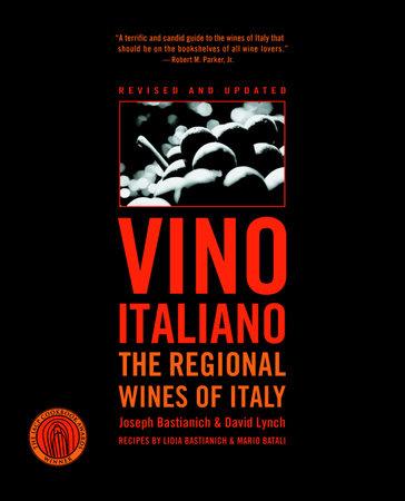 Vino Italiano by David Lynch and Joseph Bastianich