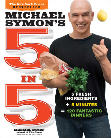 Michael Symon's 5 in 5 by