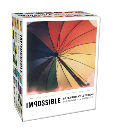 The Impossible Project Spectrum Collection by