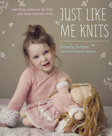 Just Like Me Knits by
