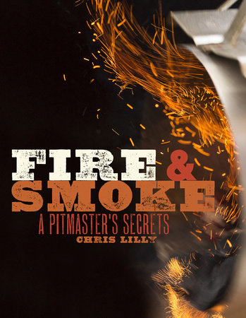 Fire and Smoke by