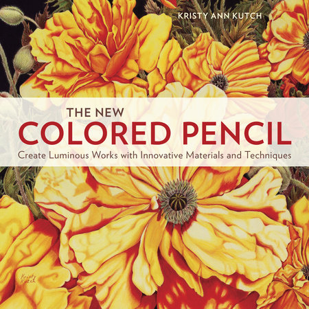 The New Colored Pencil by
