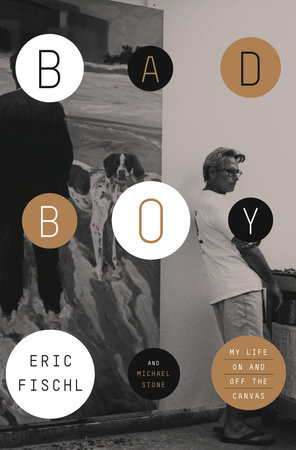 Bad Boy by Michael Stone and Eric Fischl