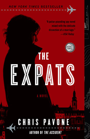 The Expats by