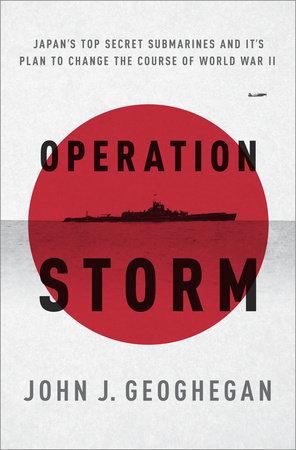 Operation Storm by