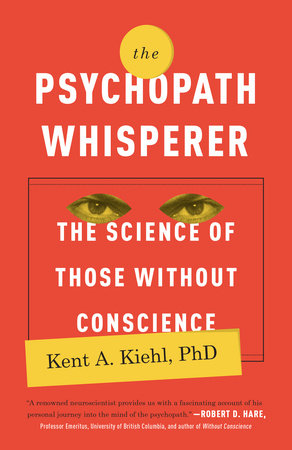 The Psychopath Whisperer by