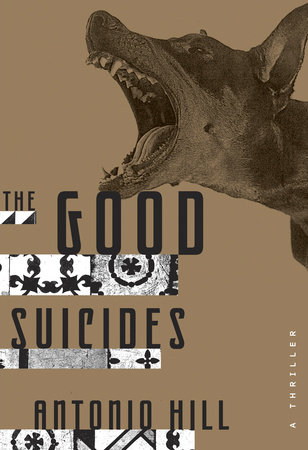 The Good Suicides by