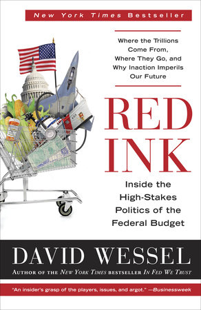 Red Ink by