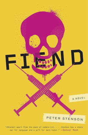 Fiend by Peter Stenson