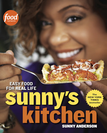 Sunny's Kitchen by Sunny Anderson