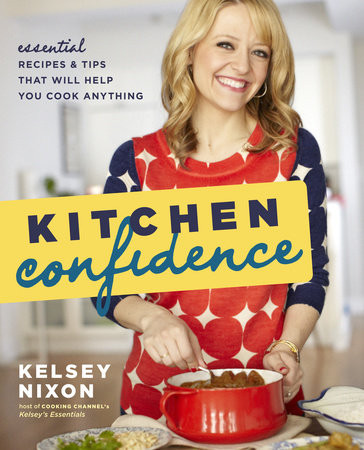 Kitchen Confidence by