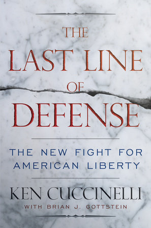 The Last Line of Defense by