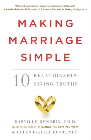 Making Marriage Simple by