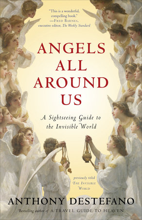 Angels All Around Us by