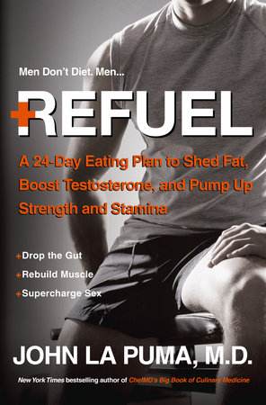 Refuel by