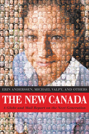 The New Canada by
