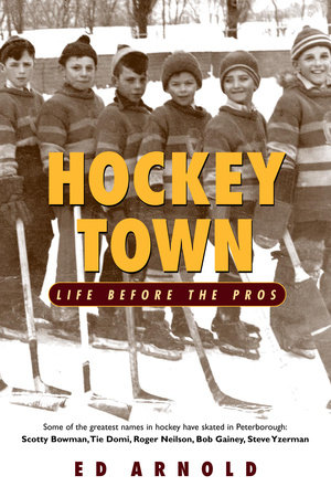 Hockey Town by