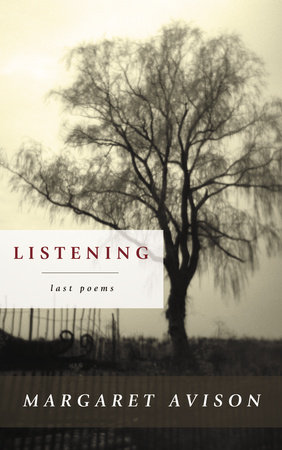 Listening by Margaret Avison