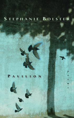 Pavilion by Stephanie Bolster