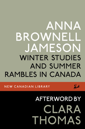 Winter Studies and Summer Rambles in Canada