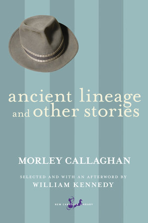 Ancient Lineage and Other Stories by