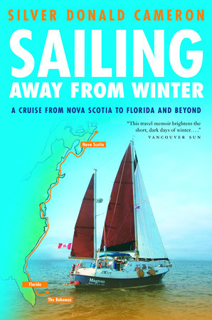 Sailing Away from Winter by