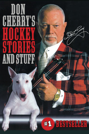 Don Cherry's Hockey Stories and Stuff by