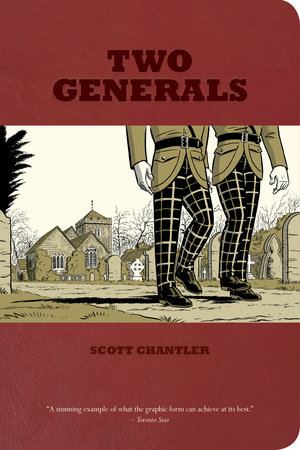 Two Generals by