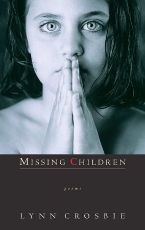 Missing Children by Lynn Crosbie
