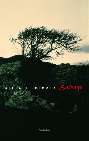 Salvage by Michael Crummey