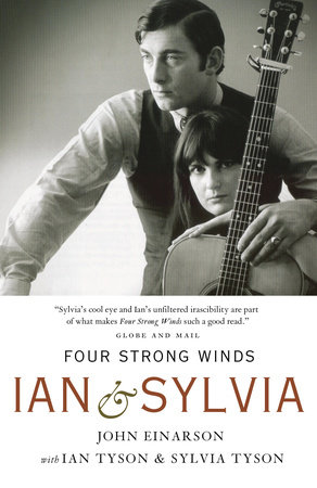 Four Strong Winds by John Einarson
