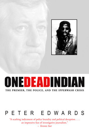 One Dead Indian by Peter Edwards