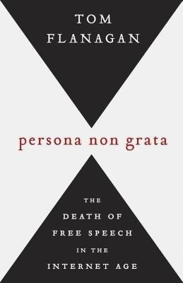 Persona Non Grata by