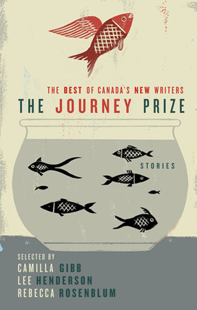 The Journey Prize Stories 21